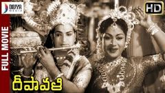 Velugu Needalu (1961) - Telugu Full Movie - Nageshwar Rao - Savitri - Jaggayya
