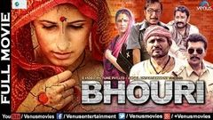 BHOURI - Full Movie | Hindi Movies 2017 Full Movie | Hindi Movies | Latest Bollywood Full Movies