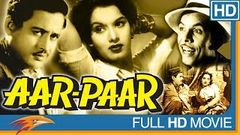Aar Paar Hindi Full Movie HD | Shyama, Guru Dutt, Shakila | Eagle Hindi Movies