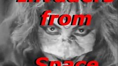 Invaders from Space Full Movie Superhero Sci Fi