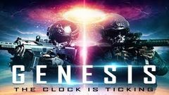 Genesis Action, Sci - Fi, Full Length Movie, English, HD Adventure Thriller Feature Film, Free