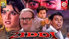 ZIDDI FULL MOVIE SUNNY DEOL