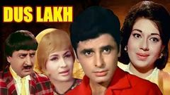 Dus Lakh | Full Movie | Sanjay Khan | Babita | Superhit Hindi Movie