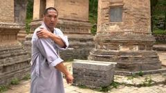 Shaolin Kung Fu [Full Documentary] English Movie