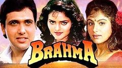Brahma | Full Hindi Movie | Govinda | Madhoo | Ayesha Julka