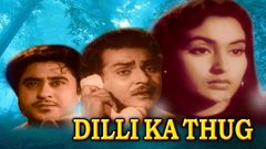 Dilli Ka Thug | Full Hindi Movie | Bollywood Movie