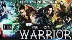 Chinese Warrior Hollywood Dubbed In Hindi Hollywood Full Movie In Hindi
