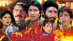 Amitabh bachan or Mithan Laal Badshah Amazing full HD movie