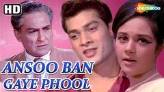Ansoo Ban Gaye Phool (HD) | Bollywood Romantic Movie | Ashok Kumar | Deb Mukherjee | Alka