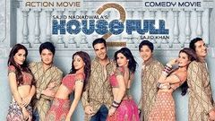 Housefull | Akshay Kumar | Superhit Comedy Movie HD