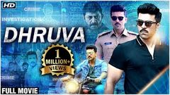 Dhruva Hindi Dubbed Full Movie | Ram Charan, Arvind Swamy | South Dubbed Action Movies