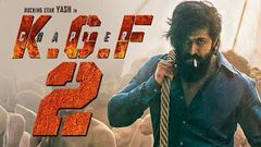 KGF Full Movie in Hindi - Yash | KGF Chapter 1 | Latest Cinema