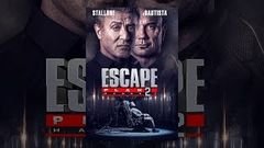 Escape Plan (2013) Hollywood Full Movie Watch Now Online