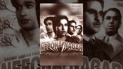 Neecha Nagar 1946 Full Movie | Kamini Kaushal, Uma Anand | Classic Bollywood Movie