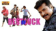 best of luck malayalam new movies | BEST OF LUCK | mammootty hit movie | jagathy mukesh asifali