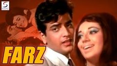 Farz - Full Hindi Bollywood Action Movie HD - Jeetendra Babita Kapoor