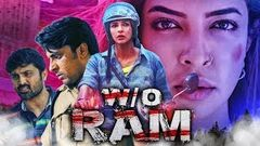 W, O Ram (Wife Of Ram) Hindi Dubbed Full Movie | Lakshmi Manchu, Samrat Reddy