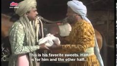 Tipu Sultan Full Epic Historical Drama Movie Part 5 With English Subtitles