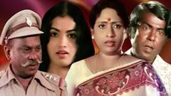 June Ki 16 Taarikh | Full Movie | Sivachandran | Rathidevi | Hindi Dubbed Movie