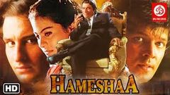 Hameesha full hindi hd movie saif ali khan Aditya pancholi Kajol entertainment fever