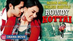 Tamil Movies 2014 Full Movie New Releases Rowdy Kottai |Tamil Full Movie HD |Hansika Motwani