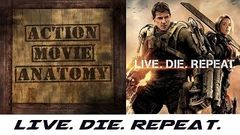 Edge Of Tomorrow Full Movie - Best Hollywood Movies | Tom Cruise Emily Blunt Bill Paxton