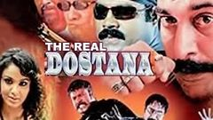 Dostana 2008 Hindi 720p BRRip CharmeLeon Silver RG