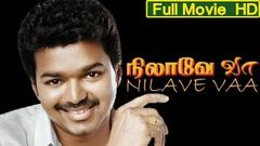 Tamil Full Movie| | Nilave Vaa Full HD Movie | Ilaiyadalapathi Vijay Superhit Movie