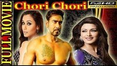 Chori Chori 2003 | Ajay Devgan | Rani Mukerji | Full Bollywood Movie
