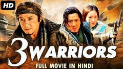 3 WARRIORS (2020) New Released Full Hindi Dubbed Movie | JACKIE CHAN | Hollywood Movies In Hindi by