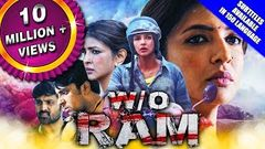 W, O Ram (Wife Of Ram) 2019 New Released Hindi Dubbed Full Movie | Lakshmi Manchu, Samrat Reddy