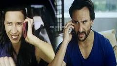 happy ending full movie saif ali khan part 1 on Fun World