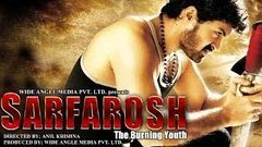Sarfarosh - The Burning Youth - Full Length Action Hindi Movie