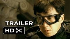 CZ12 Official Trailer 1 (2013) - Jackie Chan Movie HD