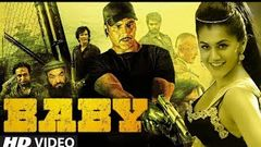 Baby Full Movie | Akshay Kumar