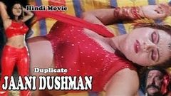 Duplicate Jaani Dushman | Full Hindi Movie | Hot Bollywood Movie