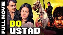 Do Ustad 1982 - Action Movie | Shatrughan Sinha, Reena Roy, Danny Denzongpa