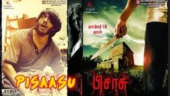 Pisaasu tamil full movie