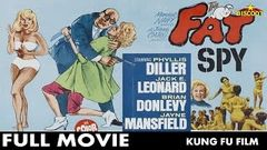 The Fat Spy Full Movie 1966 | Phyllis Diller  Jack E | Full Hollywood Movie