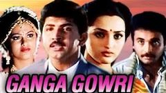 Ganga Gowri - Tamil Full Movie | Arun Vijay | Vadivelu | Tamil Comedy Movie