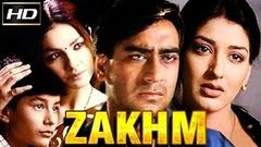 Zakhm (1998 ) Ajay Devgan Movie