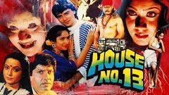 House No. 13 | Archana Joglekar, Sadashiv Amrapurkar | Hindi Horror Full Movie