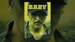 Baby 2015 - Full Latest Hindi Movie - Akshay Kumar & Danny Denzongpa