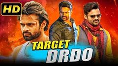 Target DRDO (2020) Telugu Hindi Dubbed Full Movie | Sai Dharam Tej