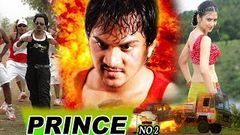 Prince No 2 - South Indian Super Dubbed Action Film - Latest HD Movie 2017