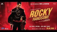 Rocky Handsome Full Movie John Abraham 2018 Hindi
