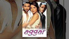 Aggar (HD) - Hindi Full Movie - Shreyas Talpade - Tusshar Kapoor - Hit Movie - (With Eng Subtitles)