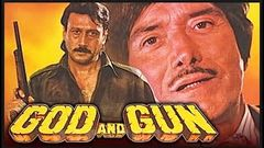 GOD AND GUN 1995 FULL BOLLYWOOD ACTION MOVIE