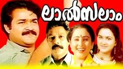 Malayalam Full Movie LAL SALAM | Full HD Movie Lal Salam