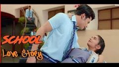 New School love story movie in hindi 2020 | school romantic love story Full movie in hindi